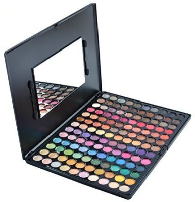 Beauty Treats 130 Colors Professional Makeup Eye Shadow Palette 8.5 g