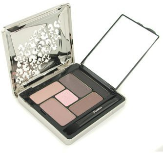 Guerlain Ecrin Couleurs shadow Palette Rue De Passy 0.25 Guerlain-3346470410473 7.5 ml(Shadow)
