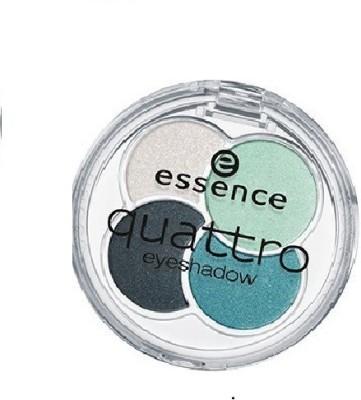 Essence Quattro Eyeshadow 13 Laugh, Love, Time-74213 8 g