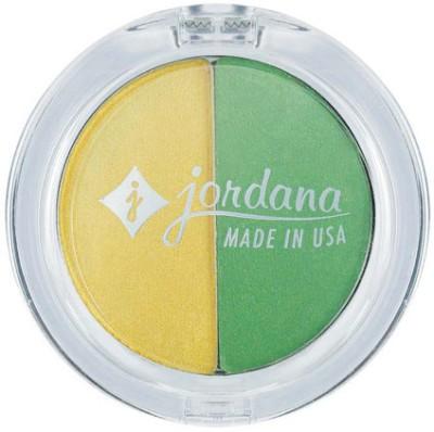 Jordana Color Effects Powder Eye Shadow Duo 2.66 g(Two Fold)