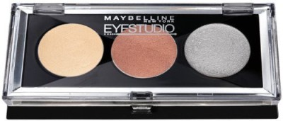 Maybeline New York Studio Color Gleam Cream shadow Pedal 3 ml
