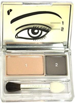 Clinique Colour Surge Shadow Duo 412292111195 3 g