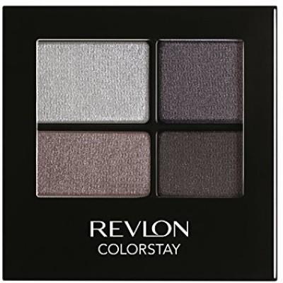 Revlon Colorstay 16 Hour Eye Shadow Quad 5 g