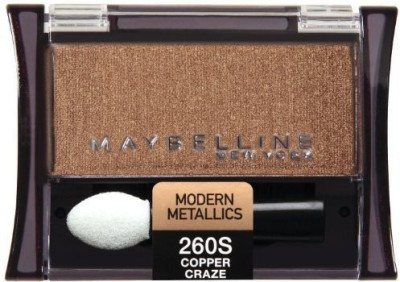 Maybeline New York Expert Wear Single Shadow Copper Craze Ea 3 g