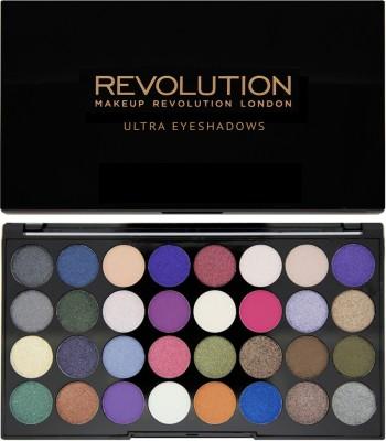 Make Up Revolution London Eyeshadow Eyes Like Angels