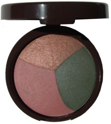 LAURA GELLER Baked Eye Shadow Trio 7.5 g