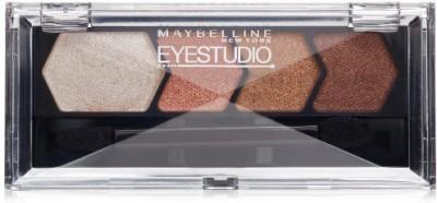 Maybelline New York Eye Studio Color Plush Silk Eyeshadow 2.55 g