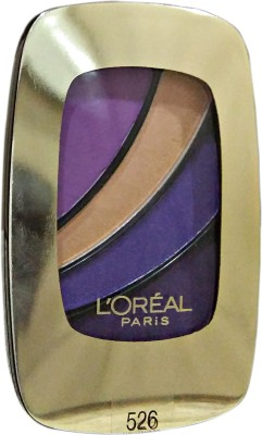 LOreal Paris Color Riche Eye Shadow 4.8 g