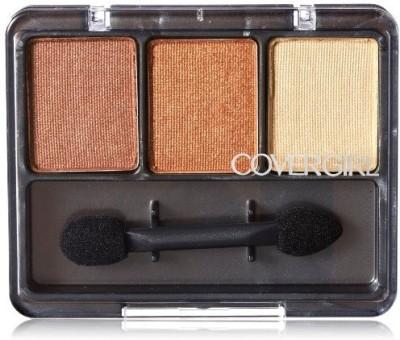 COVERGIRL Eye Enhancers 3 Kit Shadow, Golden Sunset 115 1 g