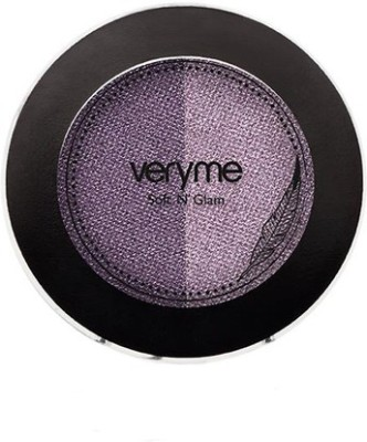 Oriflame Sweden very me soft N glam eye shadow 1.9 g(lady lilac)
