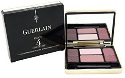 Guerlain Ecrin 4 Couleurs Eye Shadow for Women, Palette No. 17 7 g