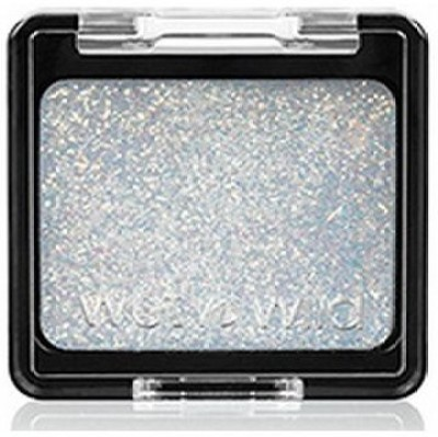 Wet ,n Wild Color Icon Glitter Single Bleached 3 g