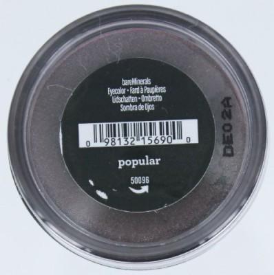 Bare Escentuals Popular Shadow Glimmer 3 g