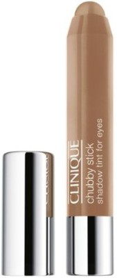 Clinique Chubby Stick Shadow Tint For Fuller Fudge 3 ml