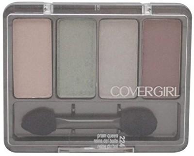 CoverGirl Enhancers Kit Shadow Prom Queen ) 0.19 ba-boo-byi-com3299 5.7 ml