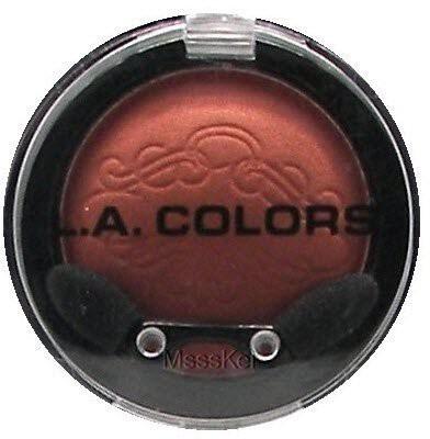 L.A. Colors shadow Pot Terracotta 3 g