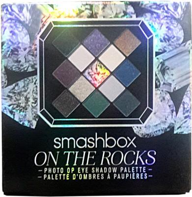 Smashbox On The Rocks Eye Shadow 1.25 g