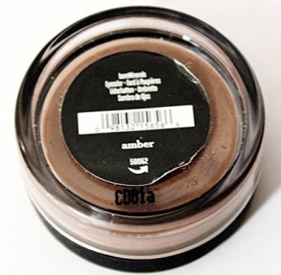 Bare Escentuals Bare Minerals Amber shadow New 0.57 g