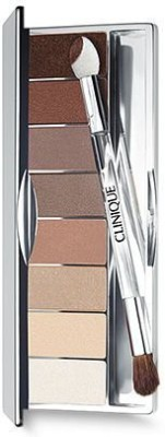 Clinique All About Shadow Pan Palette Count 3 g