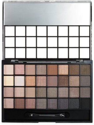 elf Eyeshadow Palette Natural 0.99 Ounce 29.2 g