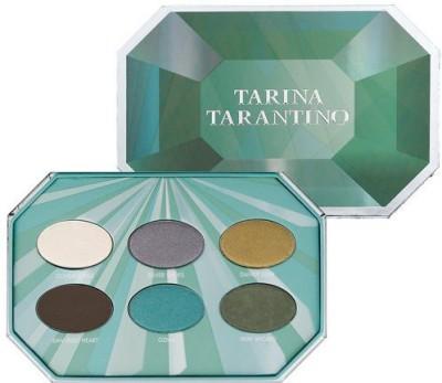 Kodiake Tarina Tarantino Emerald Pretty shadow Palette 3 g