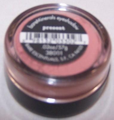 Bare Escentuals Present Shadow Glimmer New 0.57 g