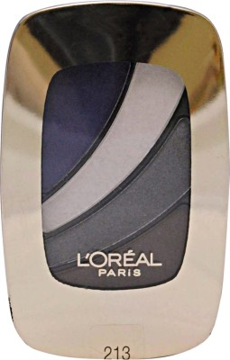 LOreal Paris Color Riche Eye Shadow 4.8 g(LOVE TO HATE ME - 213)