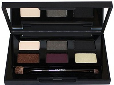 Smashbox Photo Op Shadow Palette In Smokebox Ii 3 g