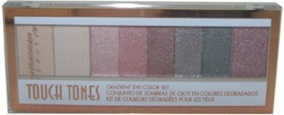 Khroma Kardashian Beauty Kim Khloe Koutney Touch Tones Gradient Shadow Color Set Echo E232N 3 g