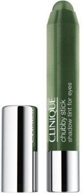 Clinique Chubby Stick Shadow Tint For Mighty Moss 3 ml
