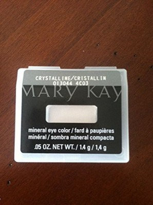 Mary Kay Mineral Color Crystalline 13044 1.4 g