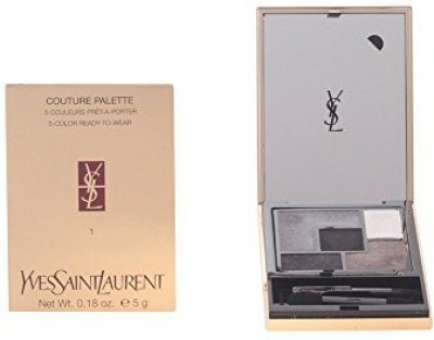 Yves Saint Laurent Couture shadow Palette For Women Tuxedo Pound 3365440742246 3 g