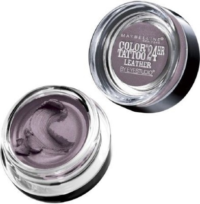 Maybelline Color Tattoo 24Hr Leather By Eyestudio Cream Gel Eyeshadow 4 g