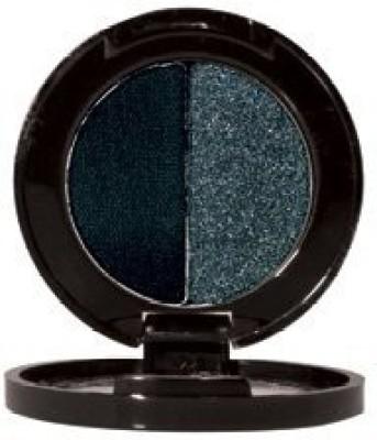Treat-ur-Skin Dimensional Cake Liner Matte/Shimmer Combo Black Diamond) 3 g