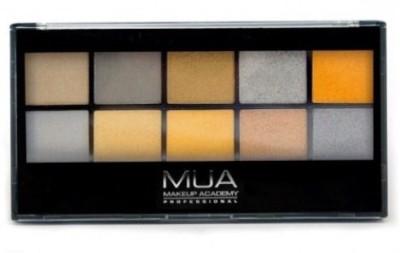 MUA MAKEUP ACADEMY Mini Master Class Palette 9.6 g
