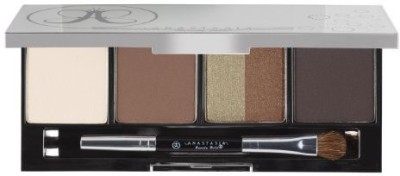 Anastasia Illumin With Youthful Synergy � Complex Shadow Palette X 0.063 2 / Cafe Americano 1.8 ml