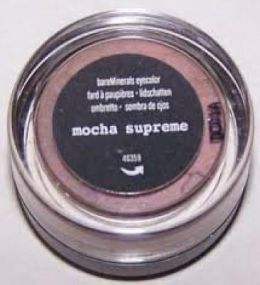 Bare Escentuals Bareminerals color Mocha Supreme 3 g(mineral)
