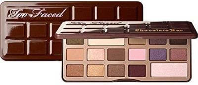 Too Faced Chocolate Bar Shadow Collection 3 g