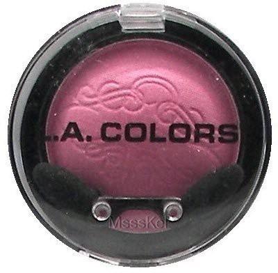 L.A. Colors shadow Pot Pink Perfection 3 g