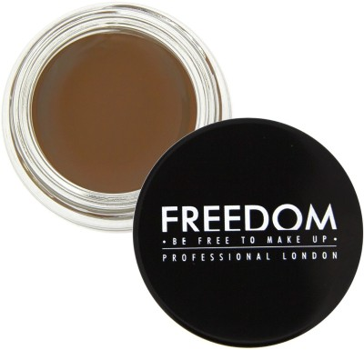 Freedom PRO BROW POMADE 2.5 g(CARAMEL BROWN)