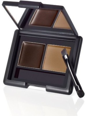 e.l.f Eyebrow Kit, Dark 5 g(DARK)