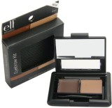 e.l.f Eyebrow Kit - Medium 3.5 g (Nude)