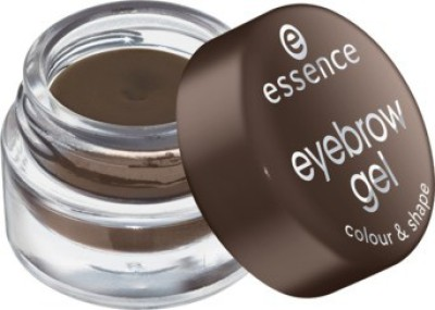 Essence Eyebrow Gel 01 Brown - 51627 3 g(Brown)