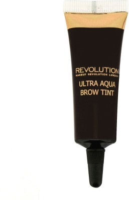 Makeup Revolution London Ultra Aqua Brow Tint 10 g(Dark)