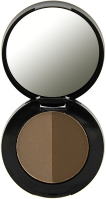 Freedom DUO EYEBROW POWDER 2 g(DARK BROWN)