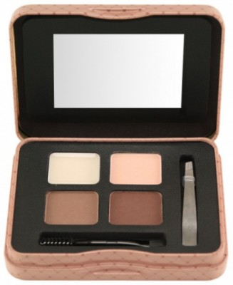 L.A. Girl INSPIRING EYEBROW TIN 5.5 g(LIGHT & BRIGHT)