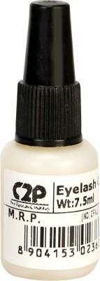 C2P Professional Make-Up Yes Eyelash Adhesive(7.5 ml)