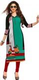 Fashion Stop Cotton Printed Kurti Fabric...