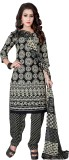 Shonaya Crepe Printed Salwar Suit Dupatt...