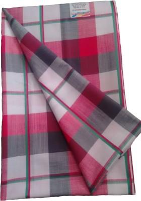 sadalene cotton fabric Cotton Polyester Blend Checkered Shirt Fabric